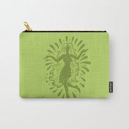 virgo zodiac Carry-All Pouch