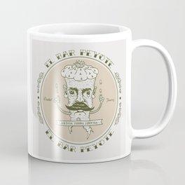 EL BAR PEYOTE Coffee Mug