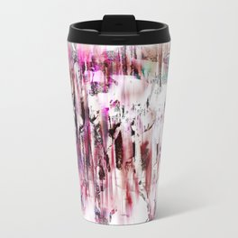 Random Acts Metal Travel Mug
