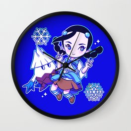 candice Wall Clock