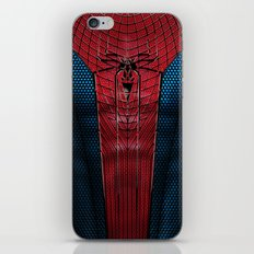 Spidey-Sense  iPhone & iPod Skin