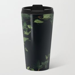 Hedera helix Metal Travel Mug