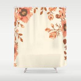 Opium Shower Curtain