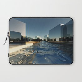 Q-City Two Laptop Sleeve