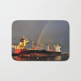 Cargo Fleet Bath Mat