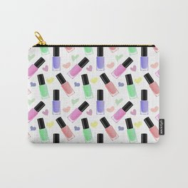 FEELING GIRLY! Carry-All Pouch