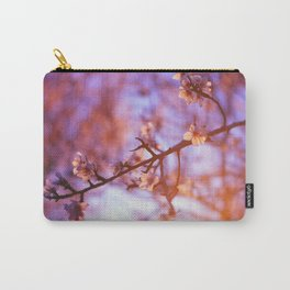 Spring is coming! Carry-All Pouch
