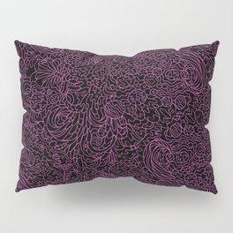 Multiverse Doodle Pillow Sham