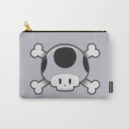 Toad Skull Carry-All Pouch