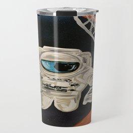 Space Games Travel Mug