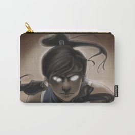 The Avatar State Carry-All Pouch