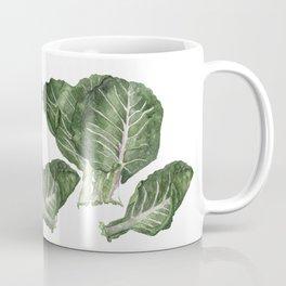 Collards Coffee Mug