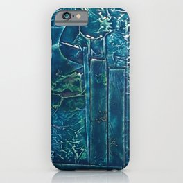 City in the Storm iPhone Case