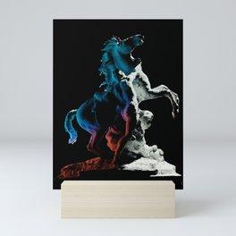 qqqqq Mini Art Print
