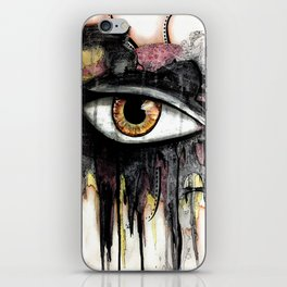 War Paint 1 iPhone Skin