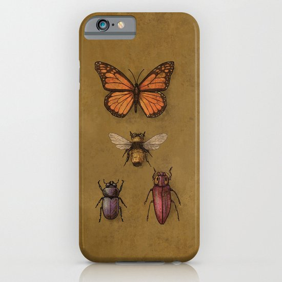 """""""B"""" is for...  iPhone & iPod Case"""