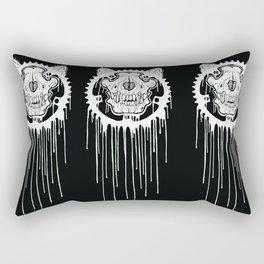 Predator or Prey Rectangular Pillow
