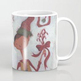 Mistletoe! Coffee Mug