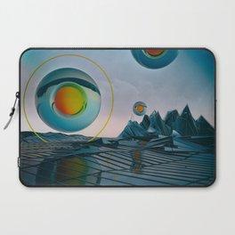 EGG-CB PYROXYLIN Laptop Sleeve