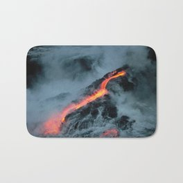 Lava Road Bath Mat