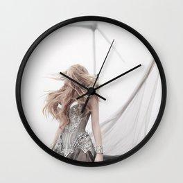 Dynamic Wall Clock
