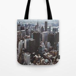 Empire II Tote Bag