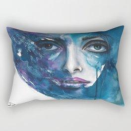 Consuming Rectangular Pillow
