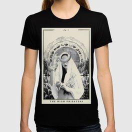 Fig. II - The High Priestess T-shirt