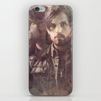 coldplay iPhone & iPod Skins featuring kings of leon by Nechifor Ionut