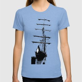 POLAR STAR T-shirt
