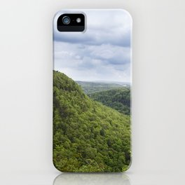 Canyon Springs New - Letchworth iPhone Case