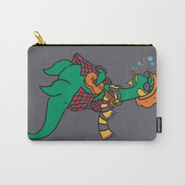Hipster-Ness Carry-All Pouch