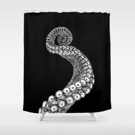 Inkling 2.0 Shower Curtain