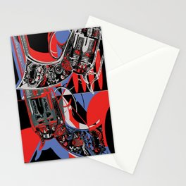 LIFE / no 7 Stationery Cards
