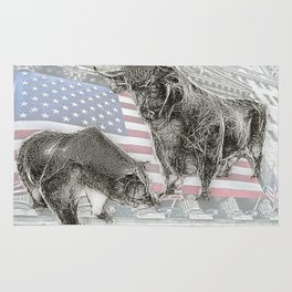 Have a NYSE day! Rug