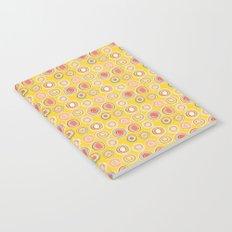 Bright Circles Robayre Notebook
