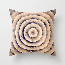 Geometrics collection Throw Pillow
