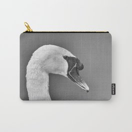 1046375 Mute Swan Carry-All Pouch