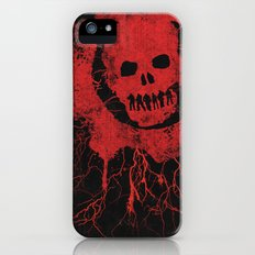 Gears Of War Slim Case iPhone (5, 5s)