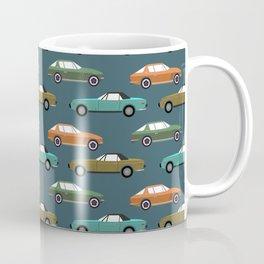 West Brom Baby Coffee Mug