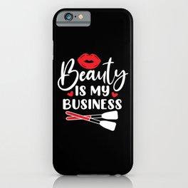 Fashion Fashion Industry Make-up Fashion iPhone Case