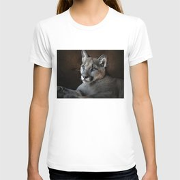 The Mountain Lion T-shirt