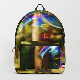 Bubbles | Bulles Backpack