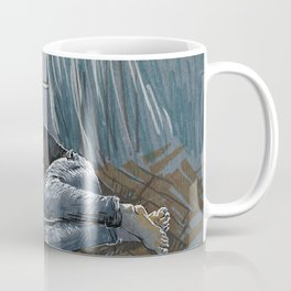Altynai Coffee Mug
