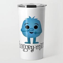 Boogey-man Travel Mug