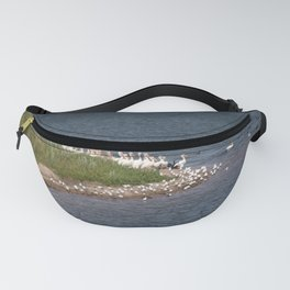 Pelican Point Fanny Pack