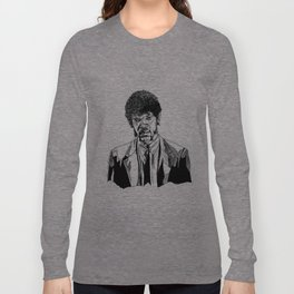 Jules Winnfield Long Sleeve T-shirt