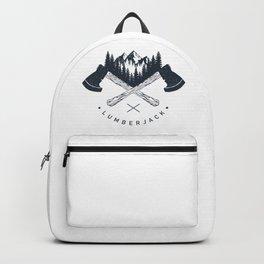 Lumberjack Backpack