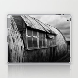 If Walls could talk Laptop & iPad Skin