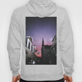 Brighter Side of Enschede Hoody